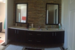 Bathroom IN Brownsburg Remodeling