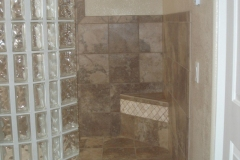 Brownsburg IN Remodeling Bathroom