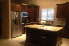Brownsburg IN Kitchen Remodeling