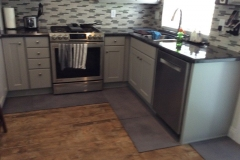 Brownsburg IN Remodeling Kitchen