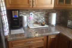 Brownsburg Remodeling Kitchen