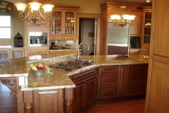 IN Brownsburg Kitchen Remodeling
