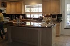 IN Brownsburg Remodeling Kitchen