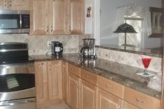 IN Kitchen remodeling Brownsburg