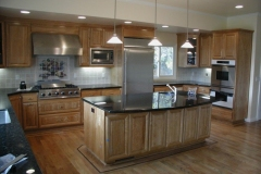 Kitchen Brownsburg IN Remodeling