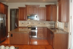 Kitchen Remodeling IN Brownsburg
