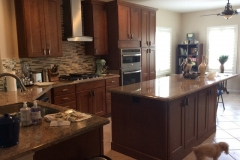 Remodeling Brownsburg IN Kitchen