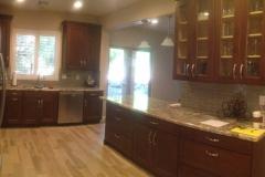 Remodeling Brownsburg Kitchen