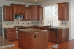 Remodeling IN Brownsburg Kitchen