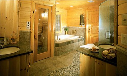BROWNSBURG BATHROOM DESIGN & REMODELING
