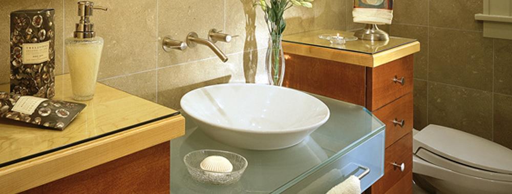 Brownsburg Bathroom Designer & Remodeling