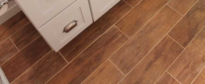 Design Dilemmas: Will Wood Floors Work in Bathroom Remodels?